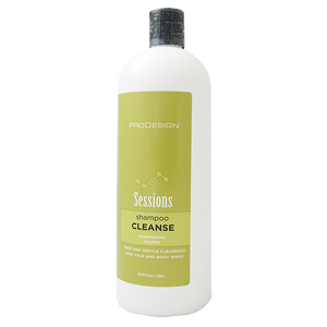 ProDesign Cleanse Daily Shampoo Liter