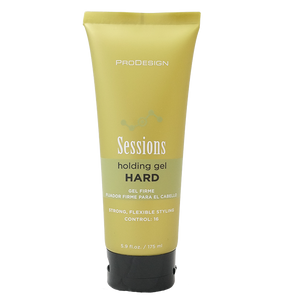 ProDesign Holding Gel - Hard