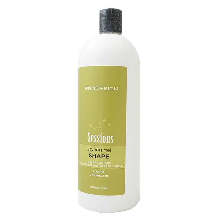 ProDesign Shape Styling Gel Liter