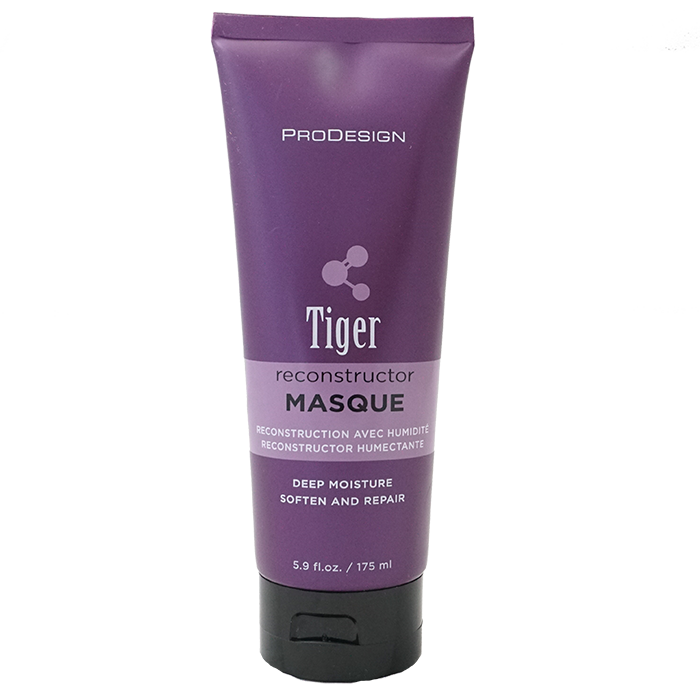 ProDesign Tiger Reconstructor Masque