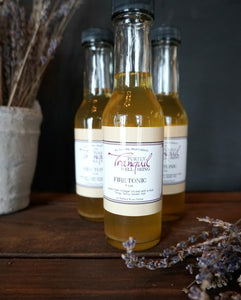 Purely Tranquil Fire Tonic