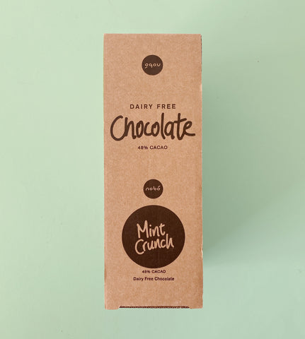 Case of 20 - Mint Crunch - 5% OFF