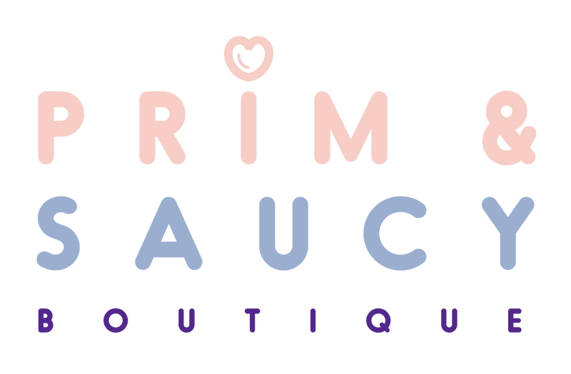 Prim & Saucy Boutique