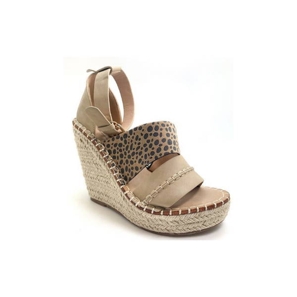Mommy Panthera Espadrilles