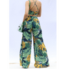 Mommy Tropical Pants Set - Paired with Harem Jumper