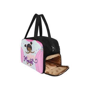 Ballerina Tote/Travel Bag