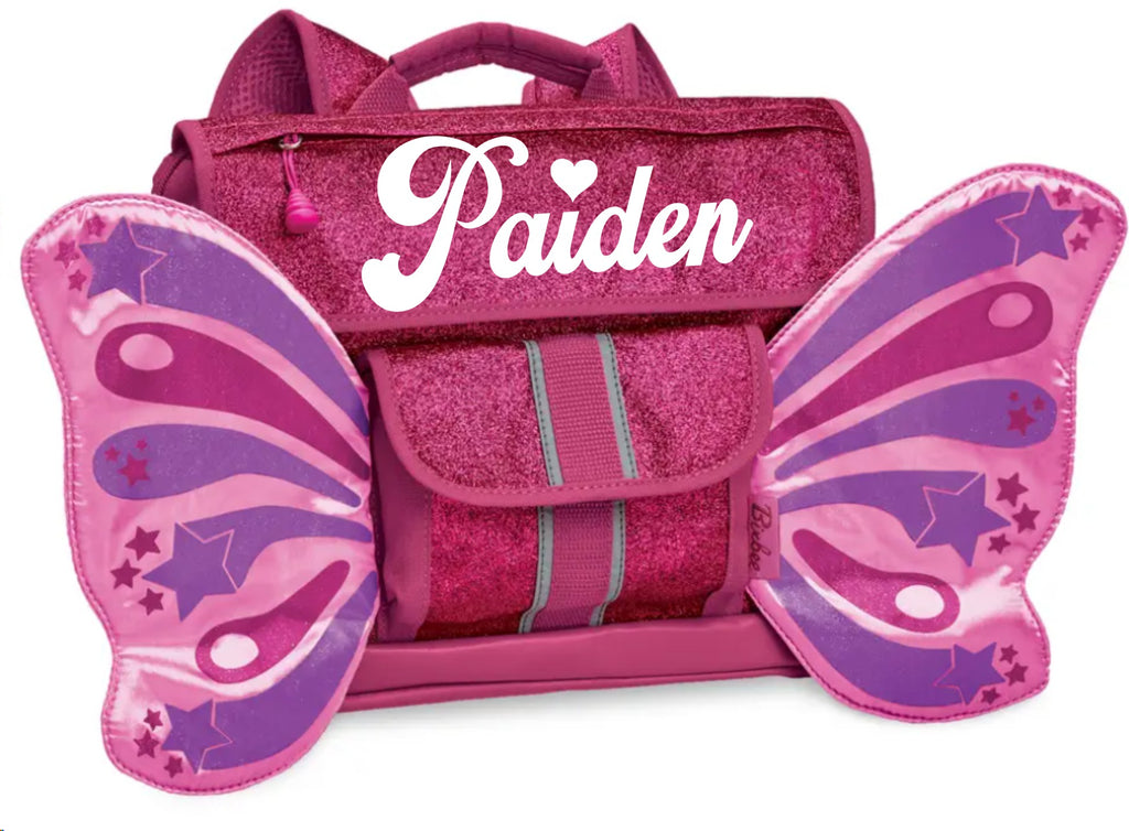 Tasty Prim Mini Backpack - Butterfly or Unicorn