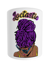 Ladies Locs, Sisterlocks, Dreads, Dreadlocks, Natural Hair Lovers, Loc Lovers Coffee Mug, 11 or 15 oz Mugs, Tea Drinkers, Coffee Drinkers