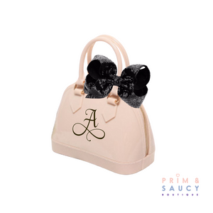 Tasty Prim Holiday Totes - Saucy Apricot