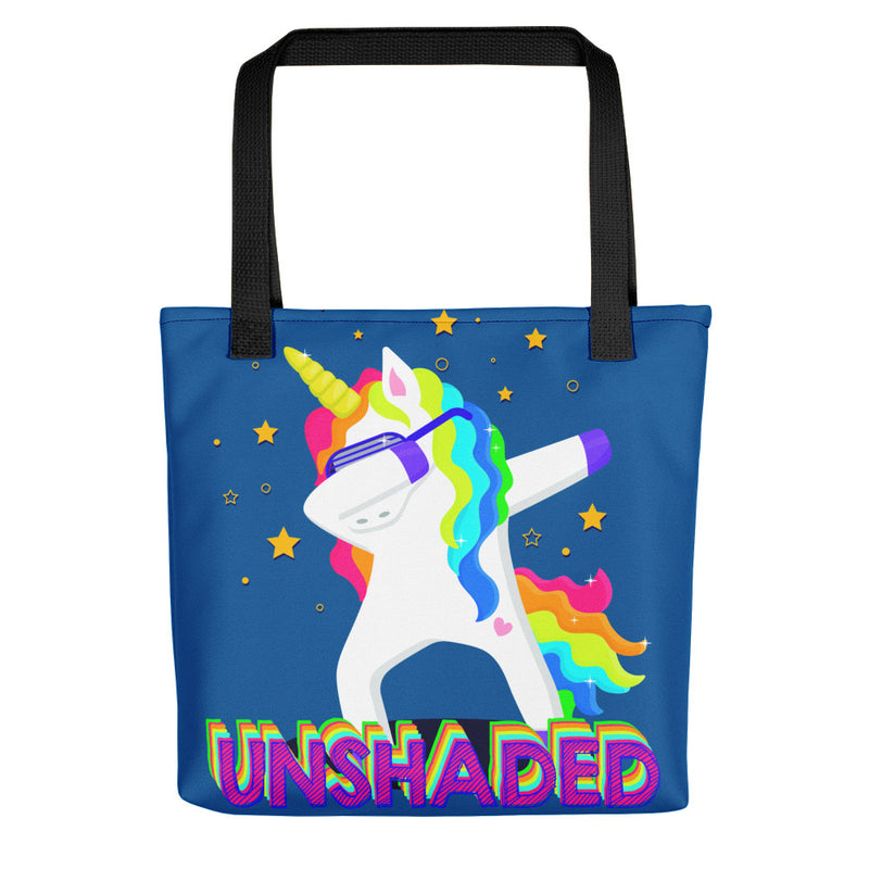 Unshaded Unicorn Tote bag