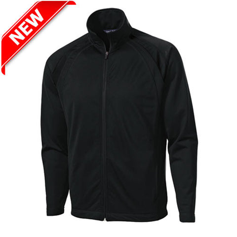 NEW! STAND UP COLLAR REFEREE JACKET