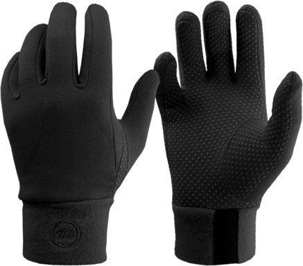 MANZELLA POWER STRETCH FIT GLOVES