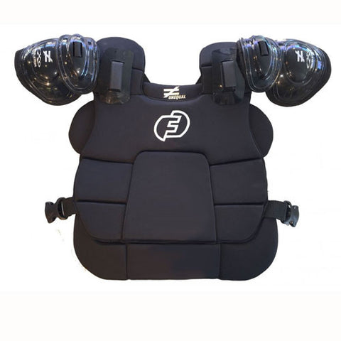 FORCE3 UNEQUAL KEVLAR CHEST PROTECTOR