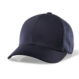 RICHARDSON 6 STITCH FLEX-FIT HAT - BLACK OR NAVY