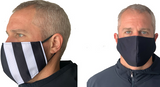 SMITTY CLOTH FACE MASK REUSABLE