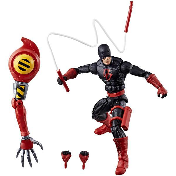 Marvel Legends Action Figure Daredevil