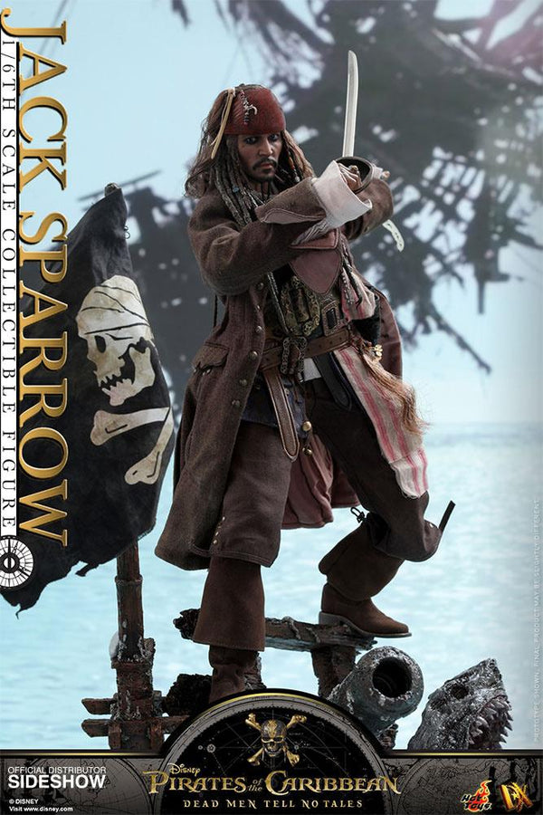 Pirates Of The Caribbean 12
