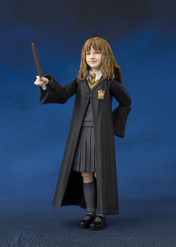Harry Potter S.H.Figuarts Hermione Granger Action Figure