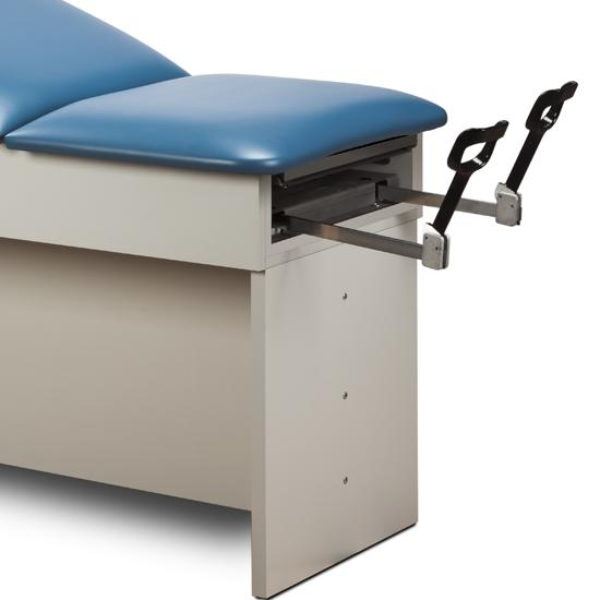 Clinton 8860 Space Saver Examination Table by Clinton Industries - MedStockUSA.com