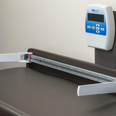 Pediatric Scale & Treatment Table 7840 by Clinton Industries - MedStockUSA.com