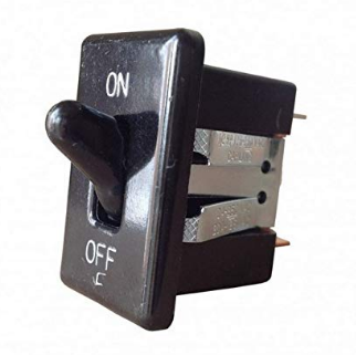 On/Off Toggle Switch 2153
