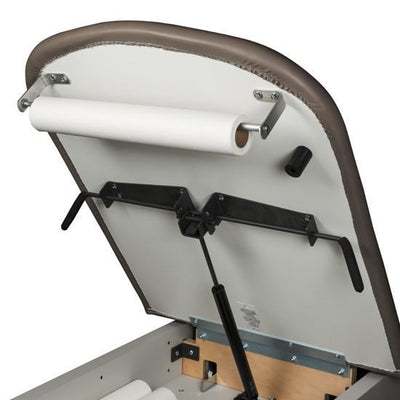Clinton 8870 Family Practice Examination Table by Clinton Industries - MedStockUSA.com