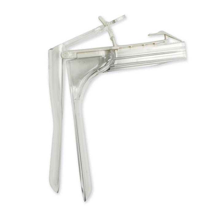 Disposable Vaginal Speculum (10/pack) - Large by Dynarex - MedStockUSA.com