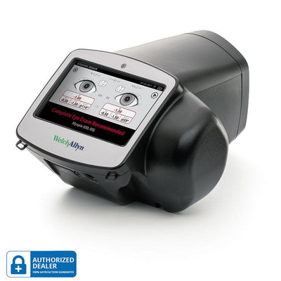 Welch Allyn Spot Vision Screener by Welch Allyn - MedStockUSA.com