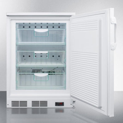 Accucold Summit VAC Series Medical Refrigerator FF7LBIVAC by Summit Appliance - MedStockUSA.com