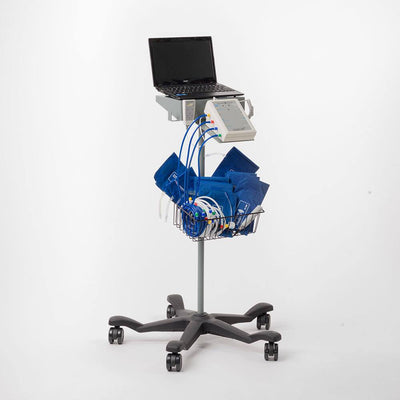 500CL Advanced Multi Level ABI Vascular System by Newman Medical - MedStockUSA.com