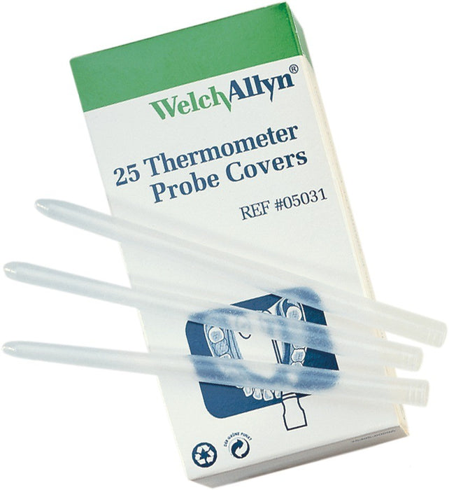 Probe Cover SureTemp (250/box) by Welch Allyn - MedStockUSA.com