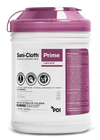 Sani-Cloth 60 second Prime Germicidal Disposable Wipes (160/can) by PDI - MedStockUSA.com