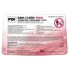 Sani-Cloth Plus Germicidal Disposable Cloth (160/can) by PDI - MedStockUSA.com