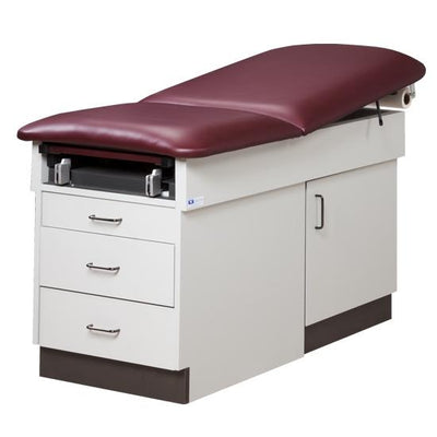 Clinton Industries Family Practice Exam Table
