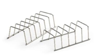 Midmark Autoclave Pouch Rack for M9 & M11 by Midmark - MedStockUSA.com