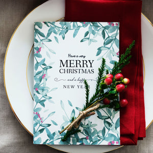 How to Make Christmas Cards Memorable