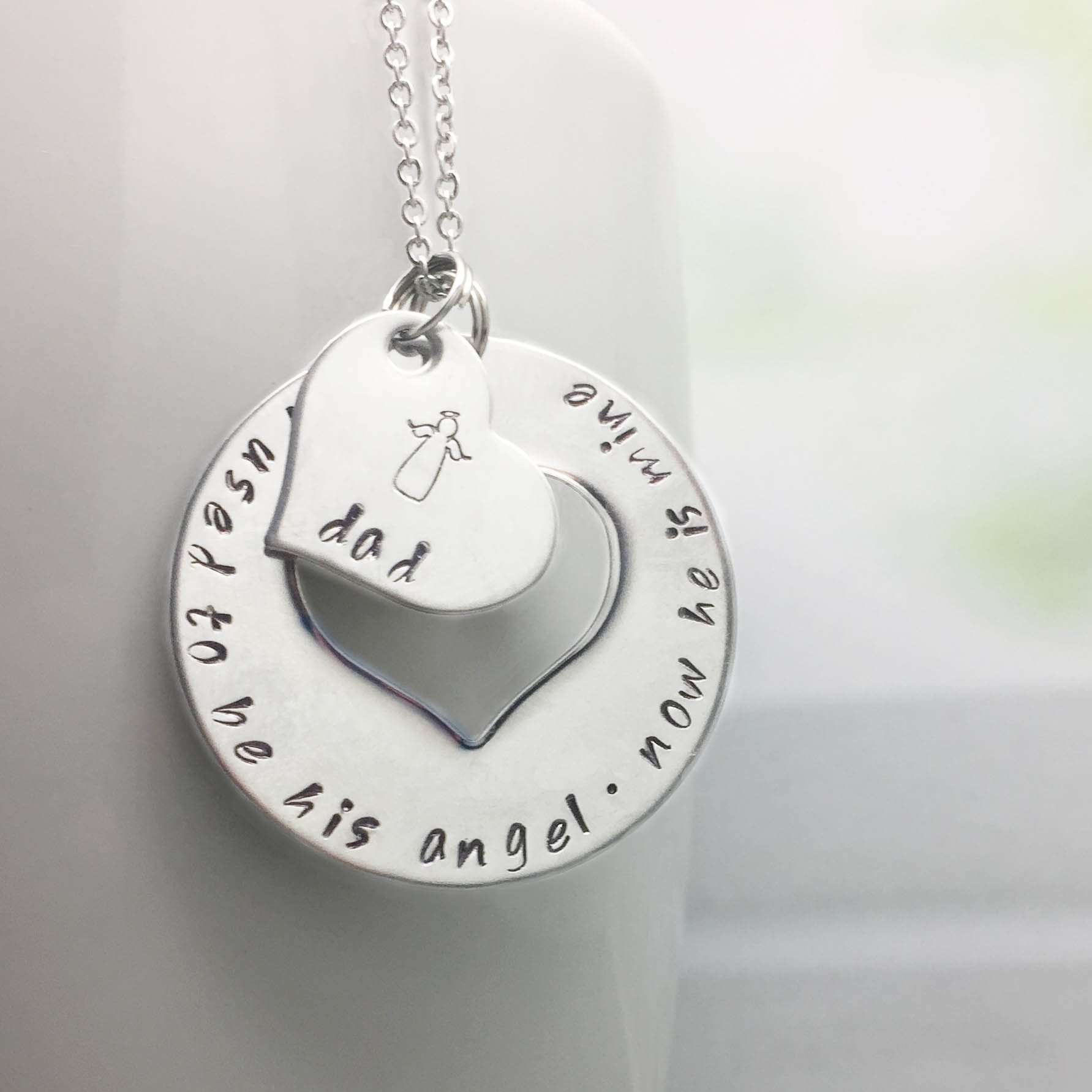 remembrance jewelry products link gift memorial pet necklace loss of