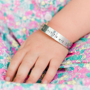 theta_jewellery_Buddy Bear Friends Cuff Bracelet