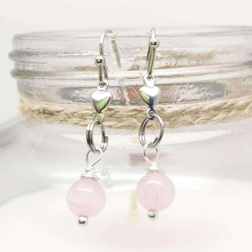 theta_jewellery_Checkout Offer Gemstone Drop Earrings