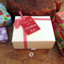 Christmas Eve Box for Kids