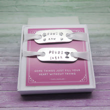 Dog Walker Gift - Trainer Tags