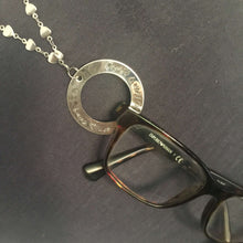 Eye Glasses Necklace Lanyard with glasses