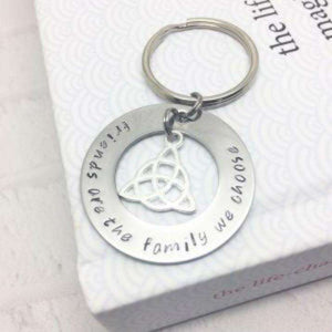theta_jewellery_Friendship Keyring