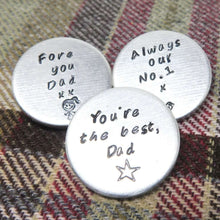 Funny Golf Ball Markers