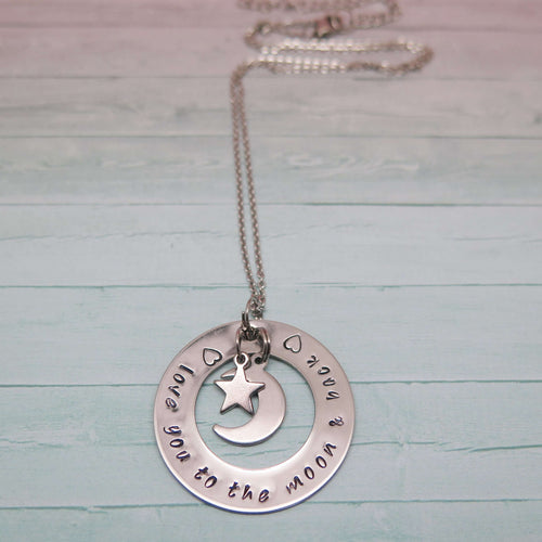 theta_jewellery_Moon Necklace
