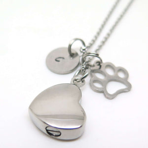 theta_jewellery_Dog Ashes Necklace