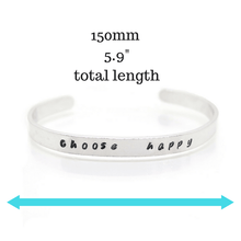 theta_jewellery_Wish Word Cuff Bracelet