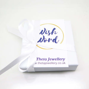 Wish Word Gift Box