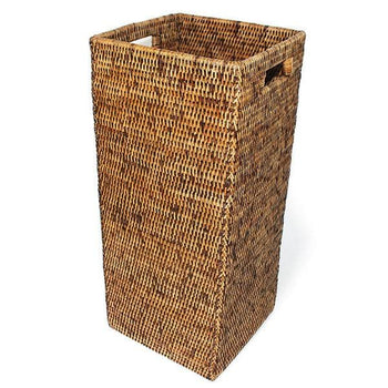 Rattan Square Umbrella Stand