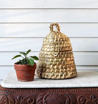 Bee Skep Basket